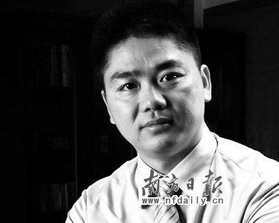刘强东聊发微博:我从来不需要炒作