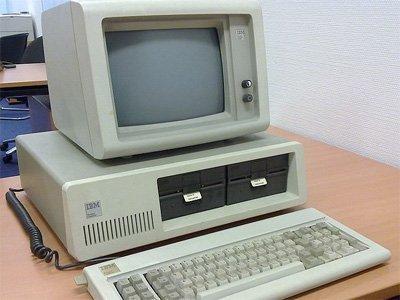 30年十大最具影响力电脑:IBM PC居首(组图)