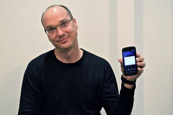 Android创始人鲁宾再创业 专注高端硬件