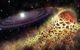 """另类外星世界""""诞生""""过程"""