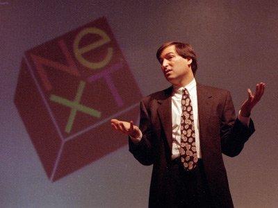 乔布斯曾于1996年预言电商的发展