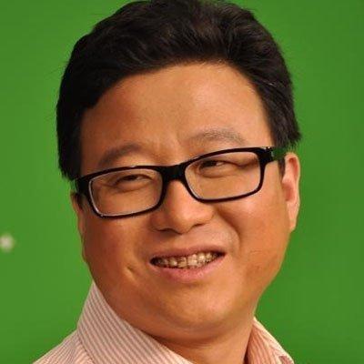 丁磊,网易CEO