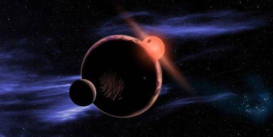 估计十年内将发现外星生命的迹象(2)