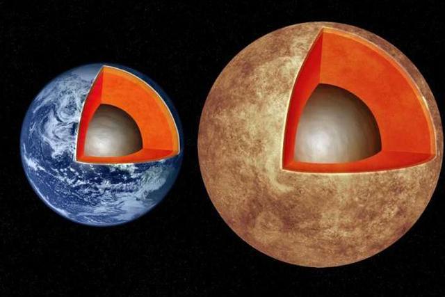 美科学家发现系外行星与地球内部结构相似