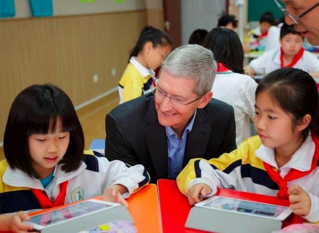 苹果在欧洲设开发中心教孩子们学编程