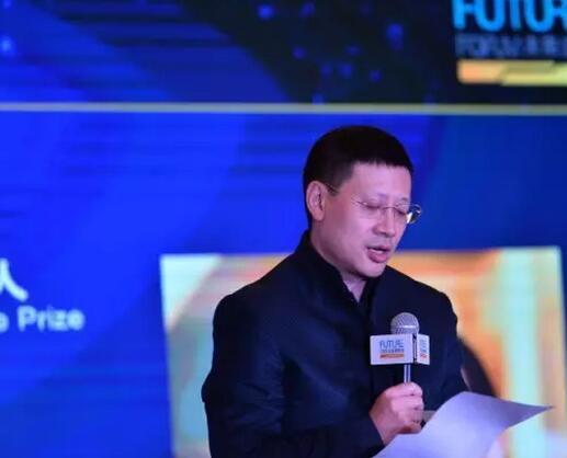 沈南鹏:未来20到30年生命科学将迎来黄金期 有望超越信息产业