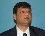 东盟委员会能源中心副主任 Christopher Deguzman Zamora