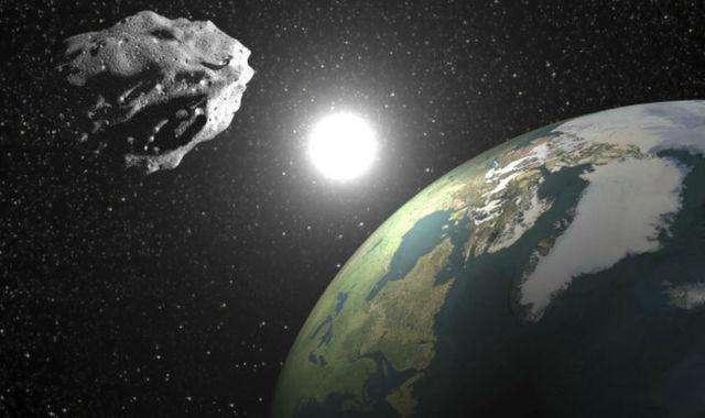 数万亿元才能保护地球免受陨石撞击
