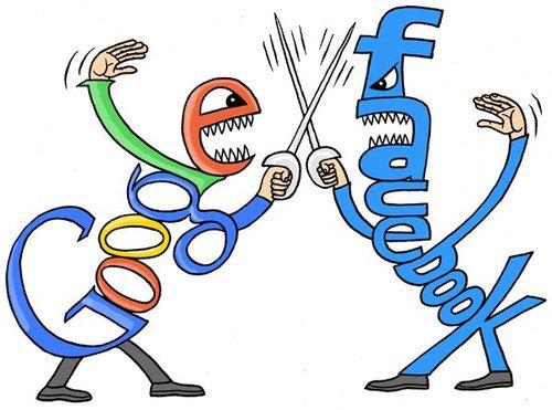 为什么Facebook将赶超Google?