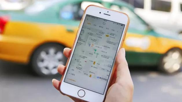 南京颁布出租车新政 网约车价格