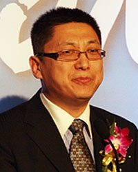 五金制品协会副秘书长柳润峰