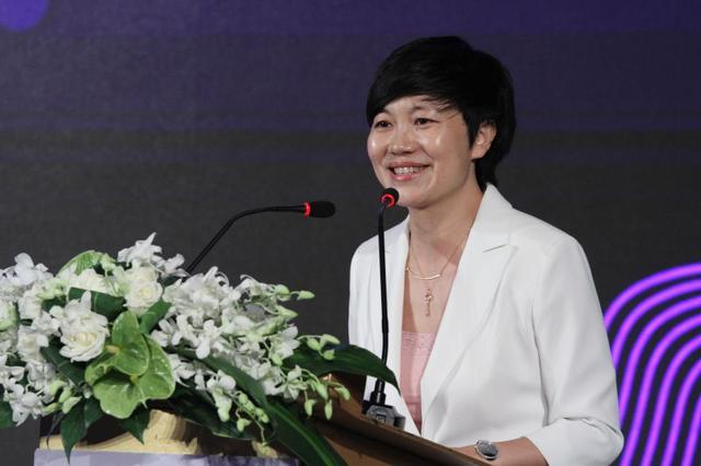 腾讯陈菊红:通过合作全方位升级千禧一代的旅游体验