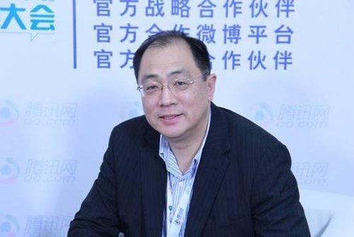专访世纪互联数据中心有限公司总裁孟樸截图