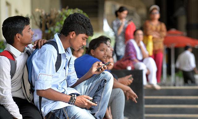 无力争夺内地手机市场 宏�华硕去印度抢地盘