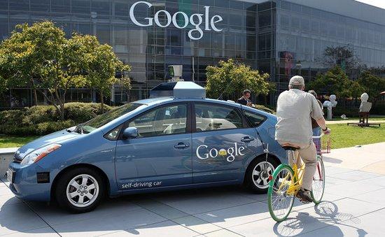 美国政府支持对自动驾驶汽车技术进行测试