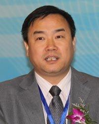 DIIVA产业化促进中心主任陈晓东演讲