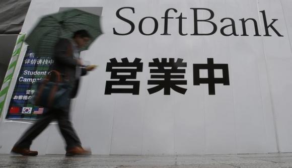日本移动运营商软银下调智能手机使用资费
