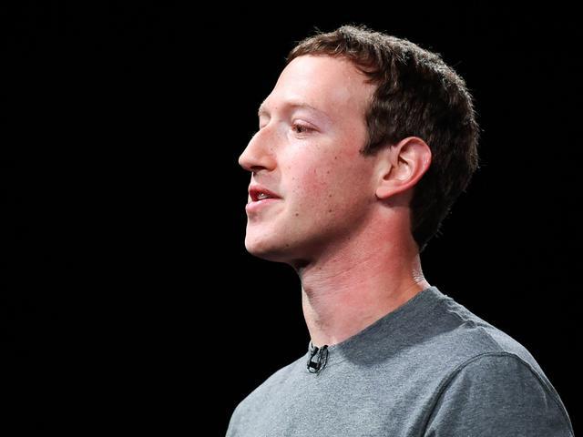 胃口不小 扎克伯格除了管理Facebook未来还打算从政