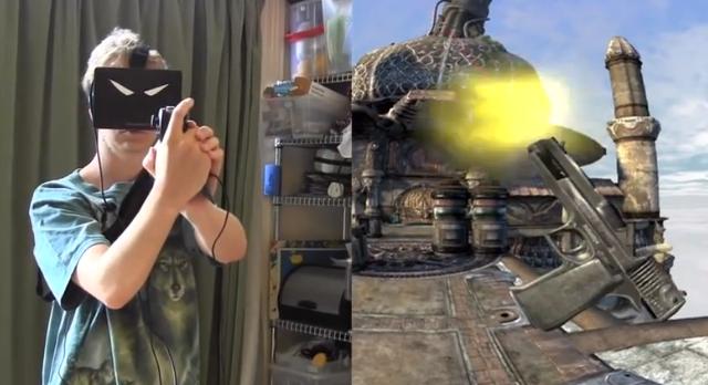 动作捕捉技术:从电影特效走向可穿戴设备与游戏