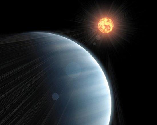 盘点发现外星人星球的高科技探测方法
