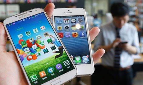 三星逆袭苹果 成为最赚钱的手机厂商
