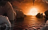盘点最像地球的系外行星