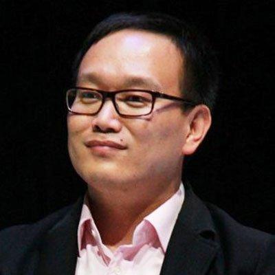 王高飞,新浪微博CEO