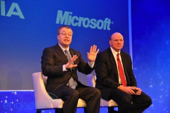 微软为何收购诺基亚 昔日巨头能摆脱困境吗?