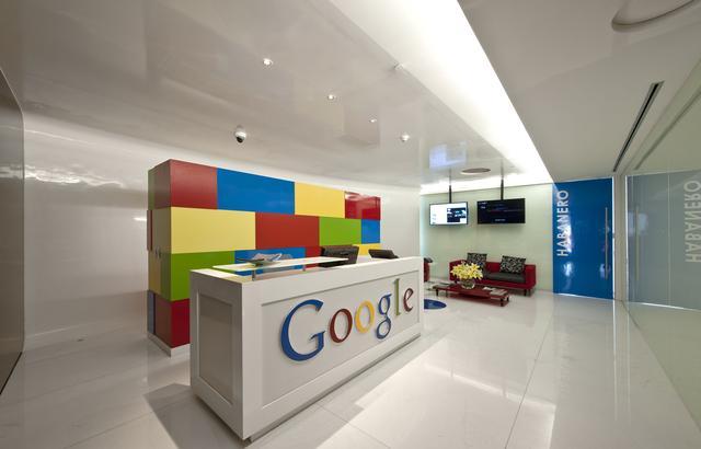 谷歌要抢微软饭碗:提高办公软件经销商佣金
