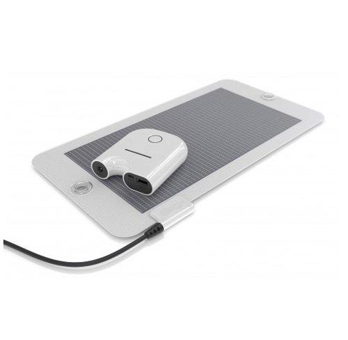 Changers推太阳能充电系统 支持iPhone等设备