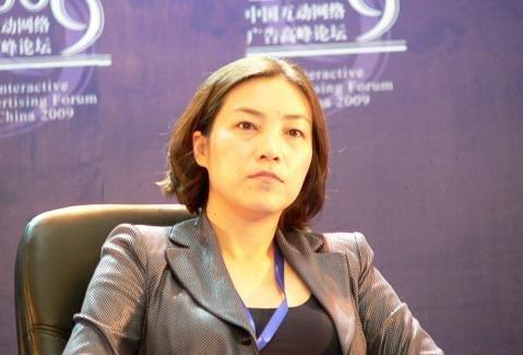 分析称新浪COO杜红明年将担任CEO