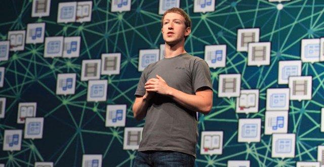 Facebook图谱搜索争议