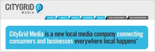 IAC整合旗下资源 欲成美最大本地广告网络