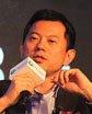 腾讯网络媒体事业群市场部总经理韩志杰