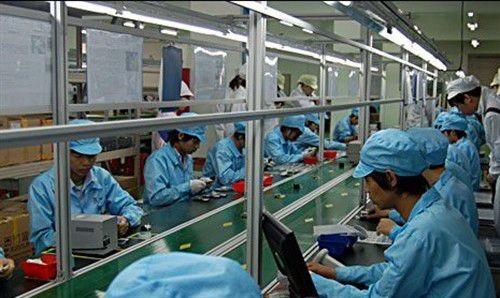 全球每8部手机有1部惠州造