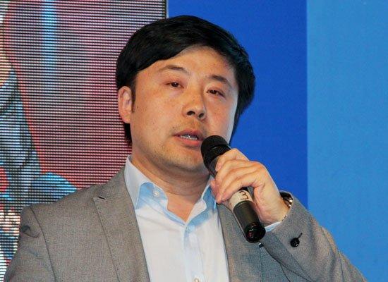爱迪德业务拓展总监张海永:健康的手游生态