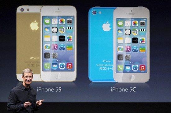 受iPhone热销推动 苹果配件制造商股价集体上涨