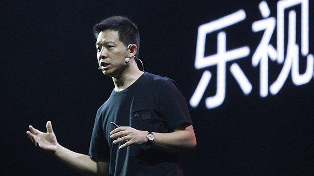 乐视成立移动智能公司 加速手机上市进程