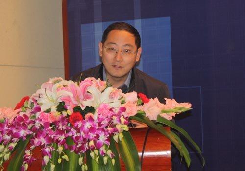 张素兵:建立智能电视技术标准促进产业发展