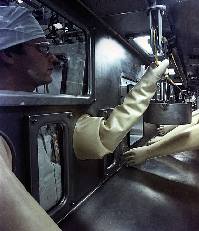 美国能源部将为NASA 重启核电池生产