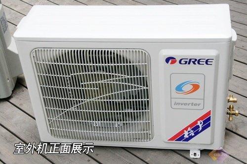 格力大金空调拆解对比图片