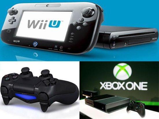 三大电视游戏机巨头入华 要面临这些难题