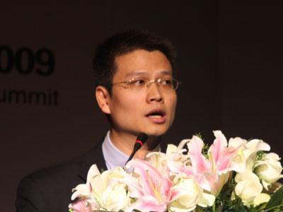 前阿里副总裁吕广渝出任大众点评COO