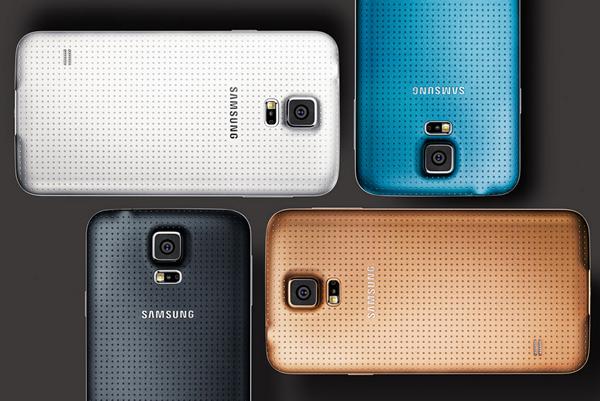 等不及iPhone6了?你可以选择这5款手机