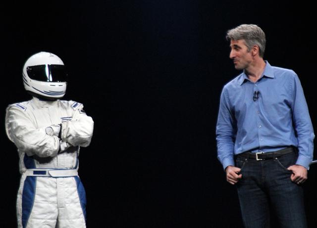 程序员眼中的苹果Swift语言:简单 易学 高效