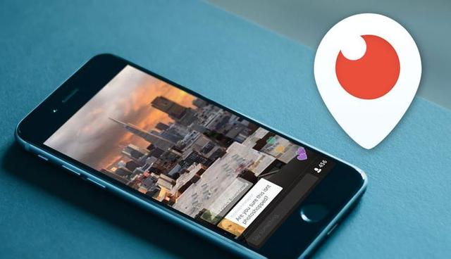 Twitter尝试使用直播视频应用Periscope用于广告渠道