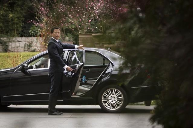 商务车市场再起波澜:百度牵手易到 Uber推拼车应用