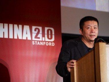 新浪CEO曹国伟:微博令中国社会变得更美好