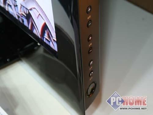TCL 46寸液晶售7463元 高清屏幕靓丽