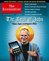 2010年2月《经济学人》